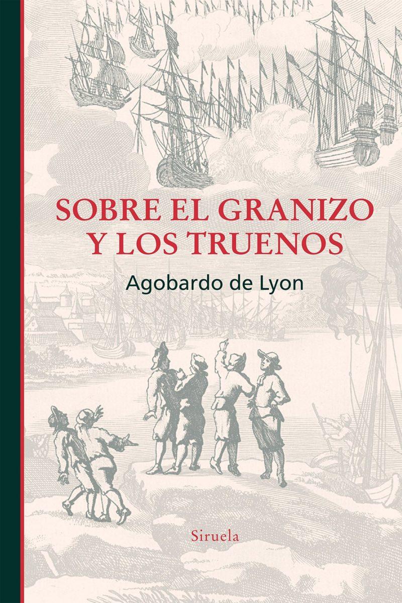 Sobre el granizo y los truenos - Libro - Fuente histórica