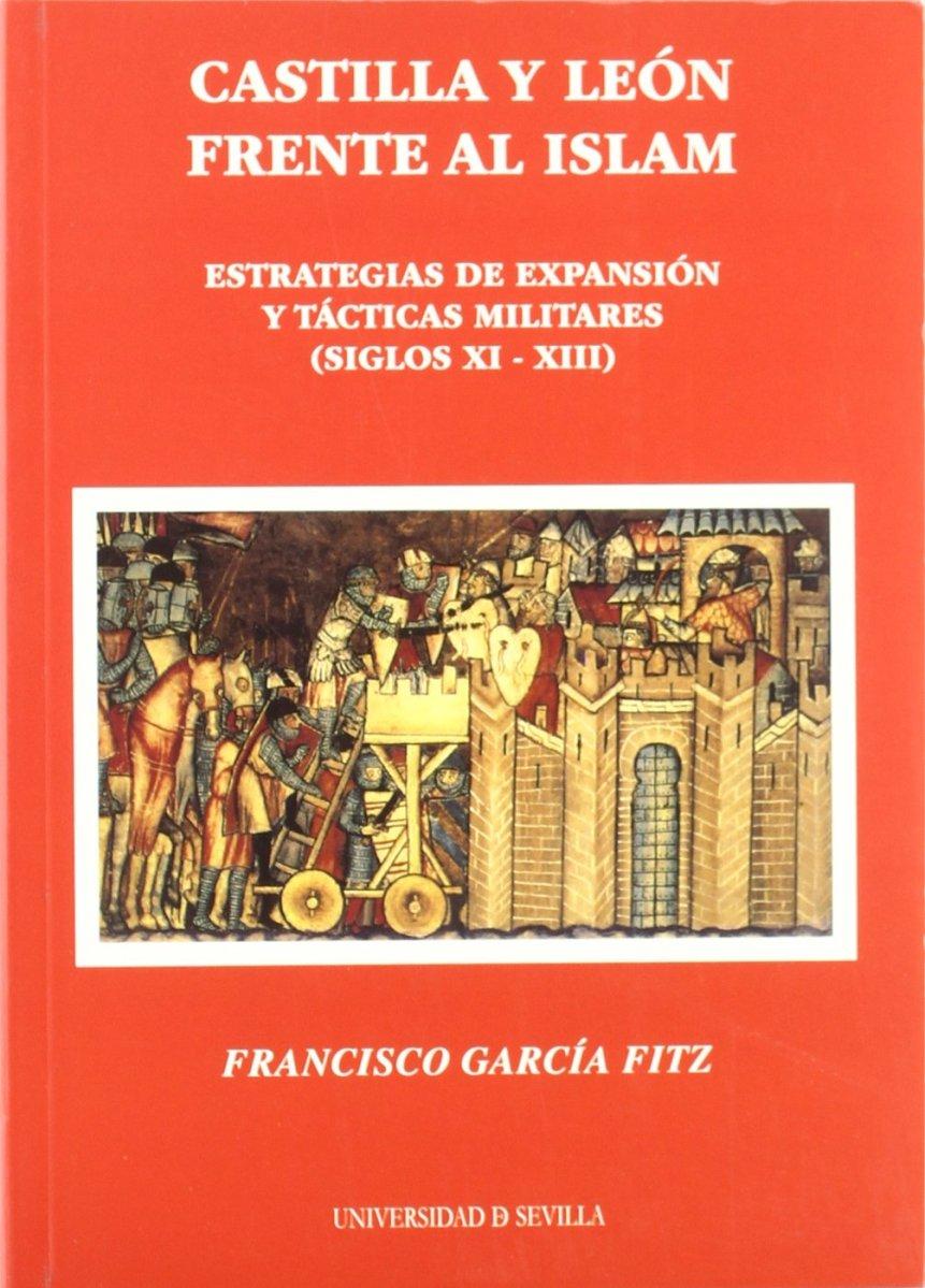 Castilla y León frente al Islam: Estrategias de expansión y tácticas militares (ss. XI-XIII) - Libro