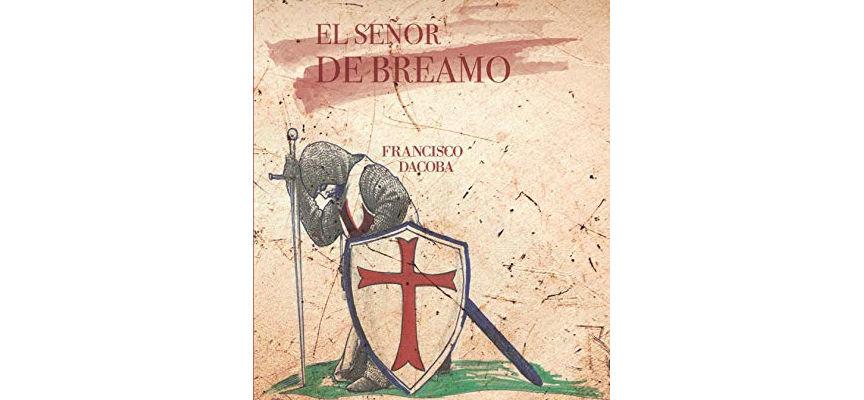El señor de Breamo Book Cover