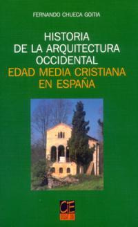 Edad Media Cristiana en España - Libro