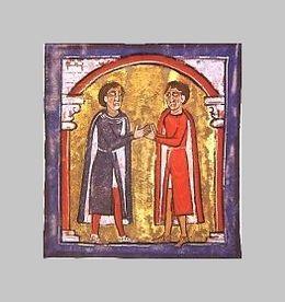 Armengol III y Ramón Berenguer I Barcelona en el Liber Feudorim Cerretinae