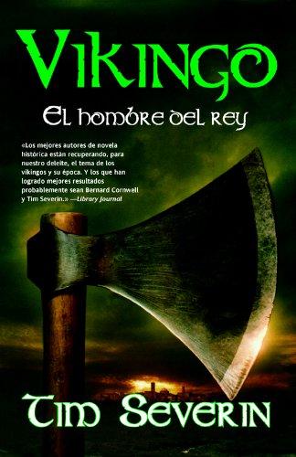 Vikingo: El hombre del rey Book Cover