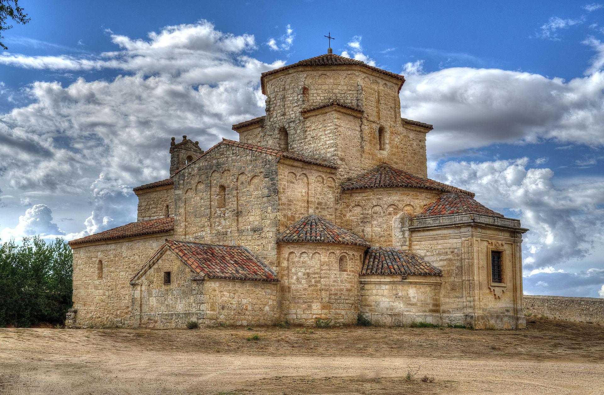 Ermita de Nuestra Señora de la Anunciada en Urueña