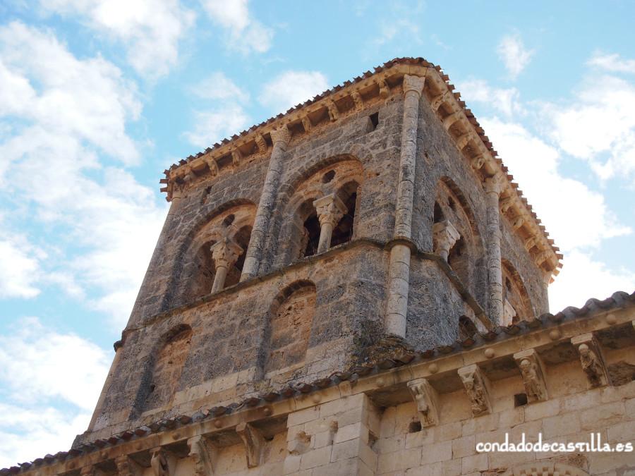 Torre de San Pedro de Tejada