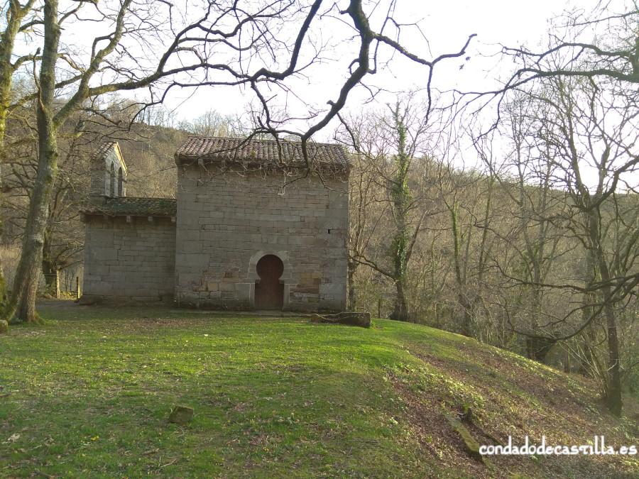 San Román de Moroso en Bostronizo