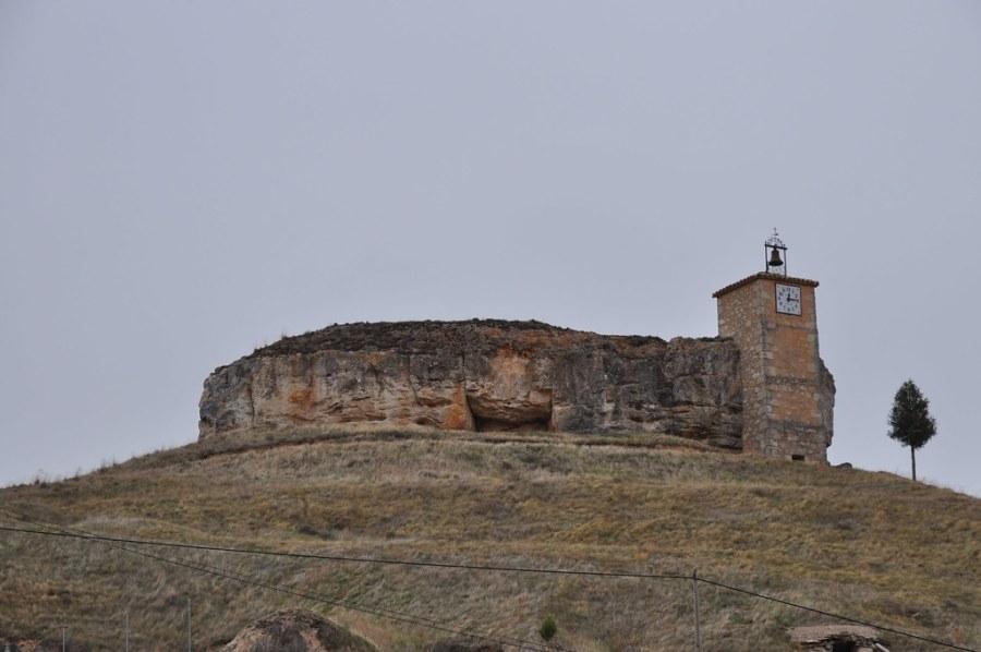 Castillo de Alcozar (Soria)