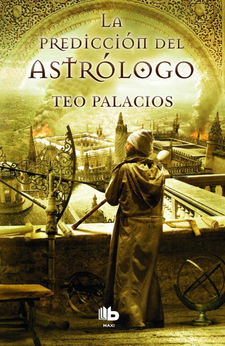 La predicción del astrólogo Book Cover
