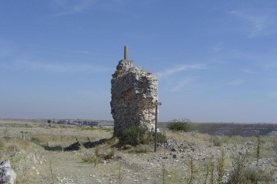 Torre de Corcos