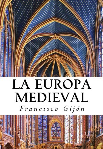 La Europa Medieval Book Cover