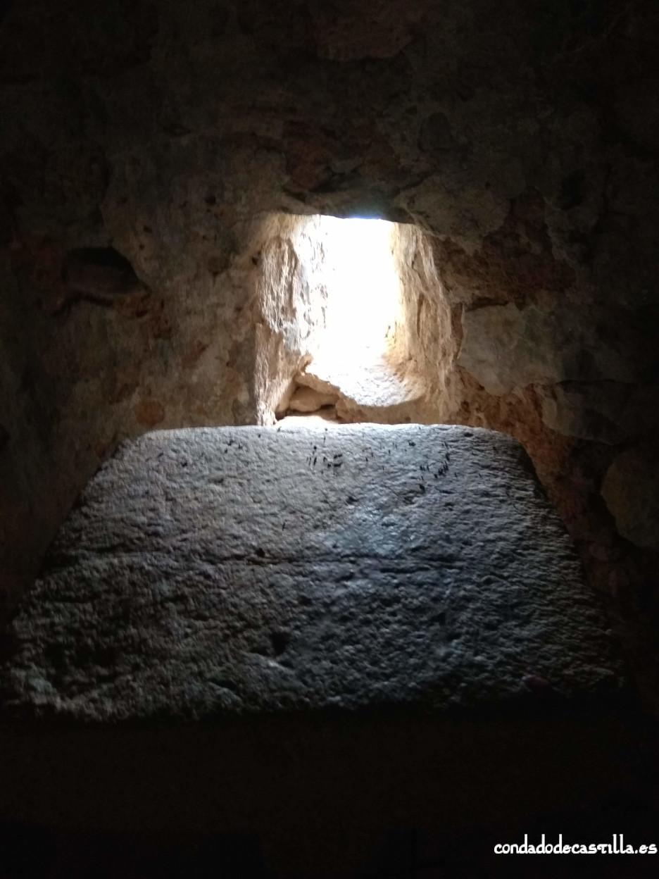 Altar de San Juan de Socueva