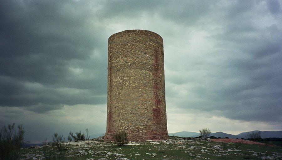 Atalaya de El Vellón (Madrid)