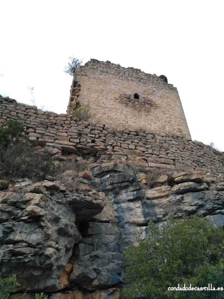 Castillo de Astúlez
