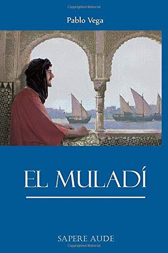 El Muladí Book Cover