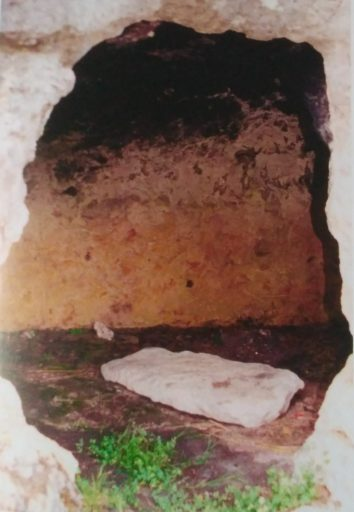 La Cueva de Valpuesta