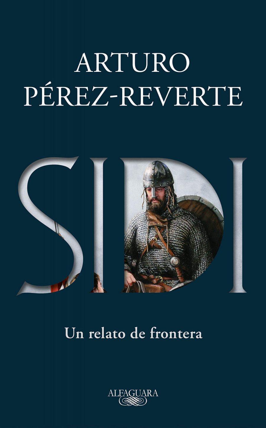 Sidi. Un relato de frontera Book Cover