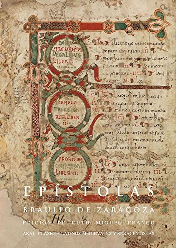 Epístolas Book Cover
