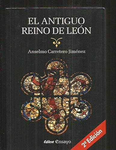 El antiguo reino de León Book Cover
