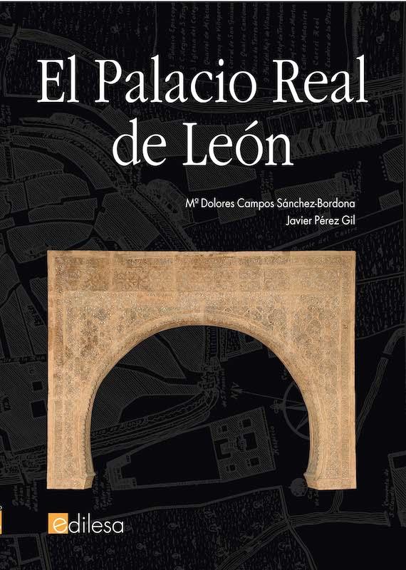 El palacio real de León Book Cover