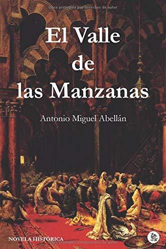 El Valle de las Manzanas Book Cover