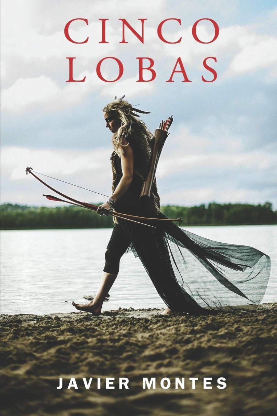 Cinco Lobas Book Cover