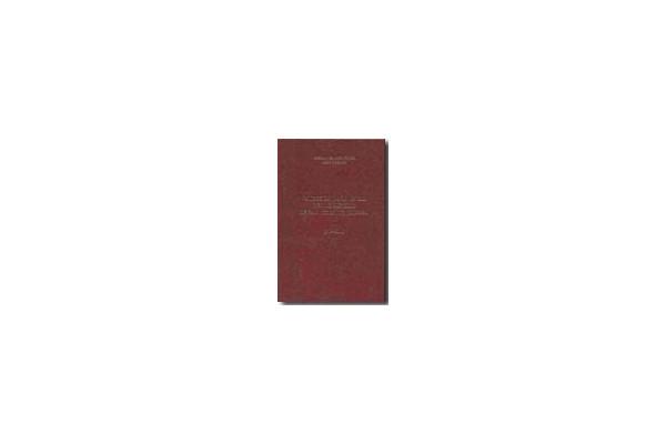 Colección documental del Monasterio de San Pedro de Eslonza. I: (912-1300) Book Cover