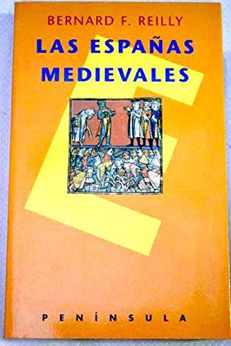 Las Españas medievales Book Cover
