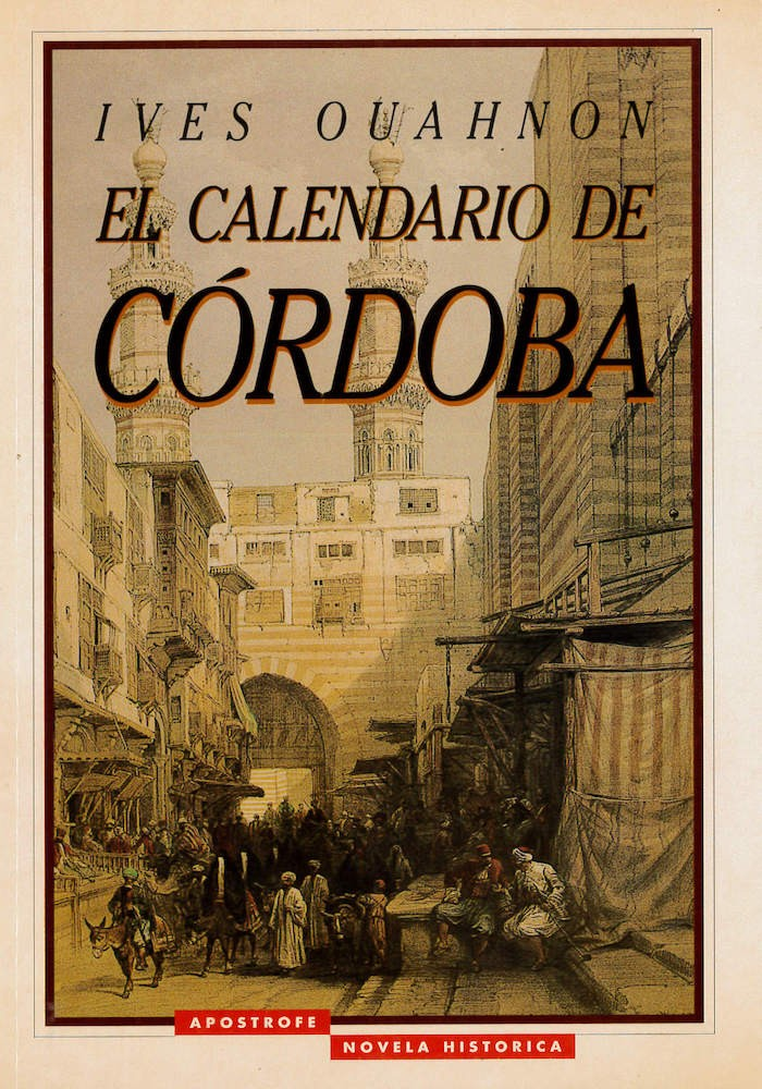 El Calendario de Córdoba Book Cover