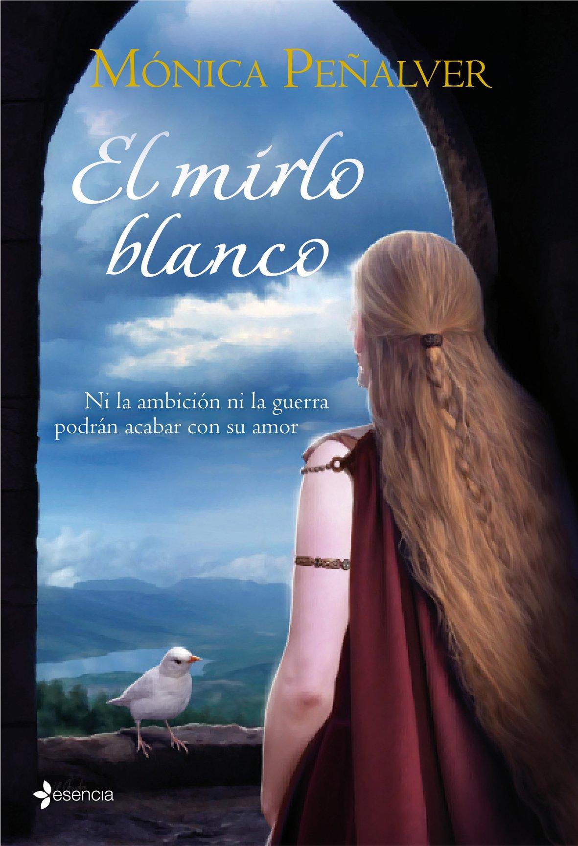 El mirlo blanco Book Cover
