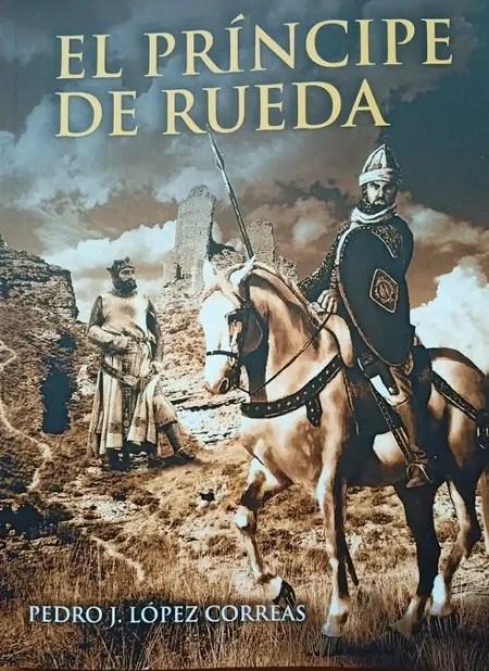 El príncipe de Rueda Book Cover