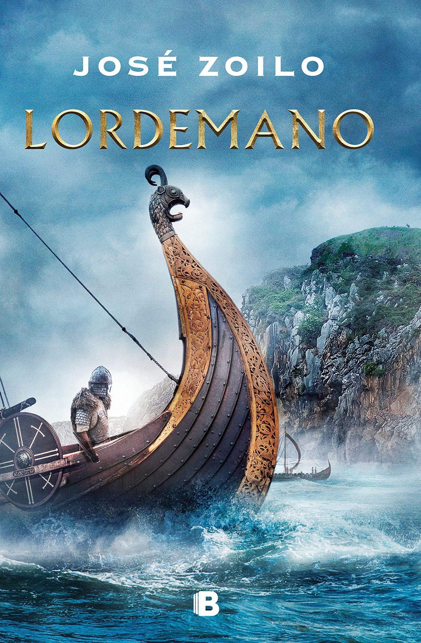 Lordemano Book Cover