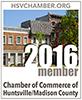 Huntsville Chamber of Commerce