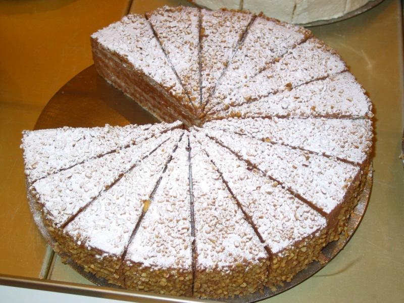 Slikovni rezultat za Grillage torta