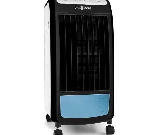 CarribeanBlue Condizionatore ventilatore depuratore aria : Recensione