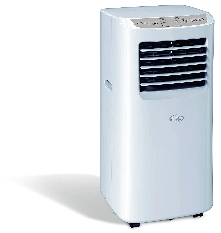 Recensione argo swan climatizzatore portatile prezzo e - Clima portatile senza tubo ...