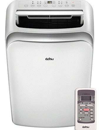 Climatizzatore portatile Daihatsu APD12HR