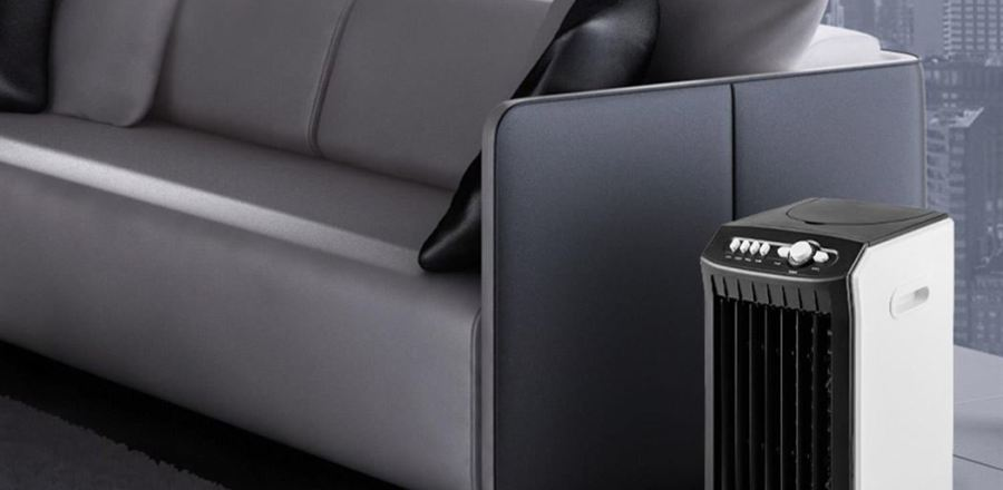 Ventilatore Raffreddatore d'Aria oneConcept MCH-2