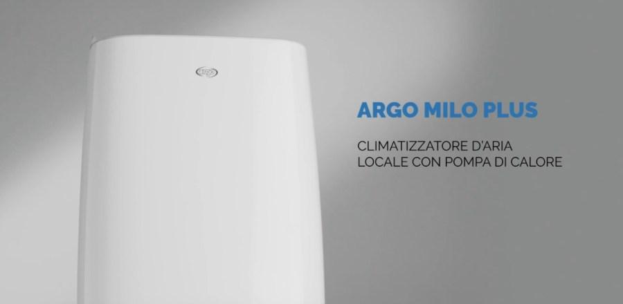 Argo Milo plus