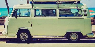 Podróżujesz samochodem po całej Europie? Sprawdź, jak zabezpieczyć się na czas wypraw