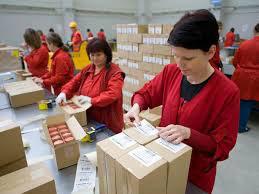 Co-packing pomocą w prowadzeniu firmy?