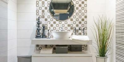 Białe meble do łazienki - jakie wybrać