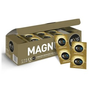 EXS Magnum Large Clinic Pack 144
