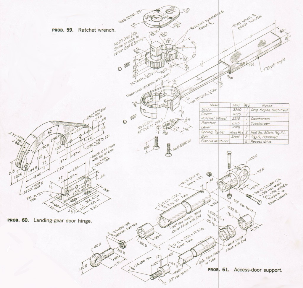 Cad Amp Engineer Drawing Services