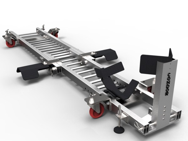 Motorcycle Garage Dolly