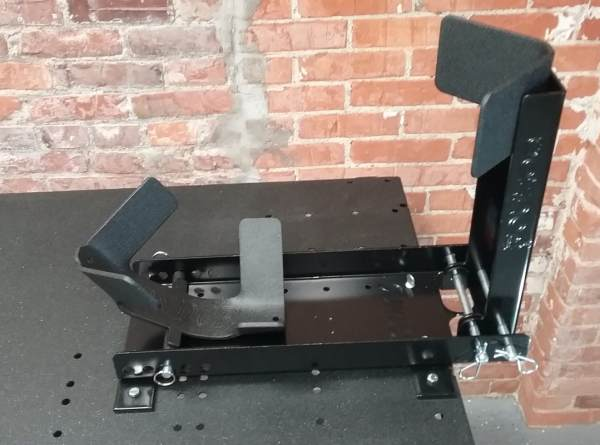 Lift Table with SC-2000