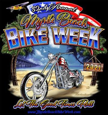 Mrytle Beach Bike Week