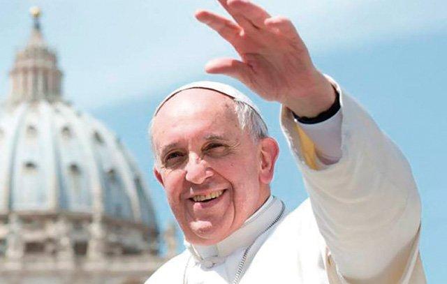 Angriffe auf Kirchen vor Papstbesuch