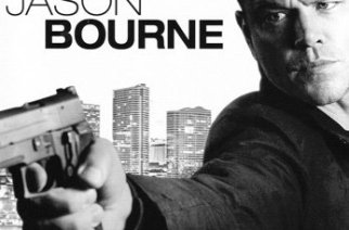 «Jason Bourne» von Paul Greengrass