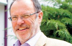 Dr. Heiner Marx, Vorstandsvorsitzender der K-UTEC AG Salt Technologies