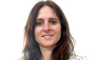 Ulrike Broschek arbeitet an der Fundación Chile im Bereich Nachhaltigkeit.