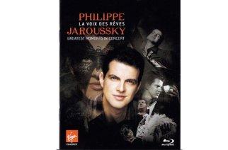Philippe Jaroussky – die Traumstimme